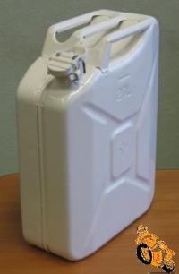 Jerrycan/Kanister 20 Liter