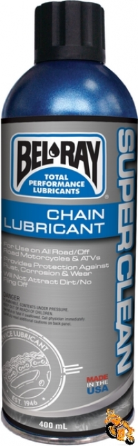 Super Clean Chain Lube