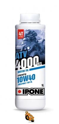 ATV 4000 10W40