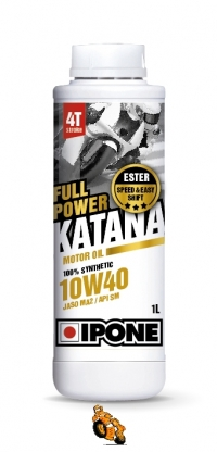 Full Power Katana 10W40