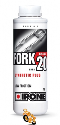 Fork Full Synthesis SAE 20