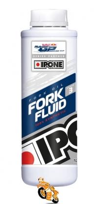 Fork Fluid SAE 3