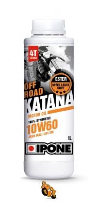 Katana Off Road 10W60