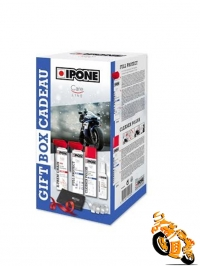 "IPONE CareLine Sonderposten ""GIFT-BOX"""