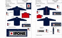 IPONE PARKA 3in1