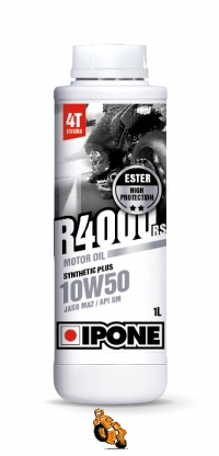 R 4000 RS 10W50