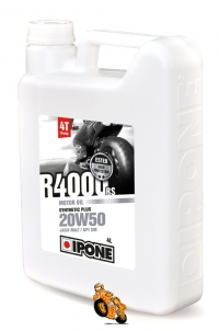 IPONE R 4000 RS 20W50