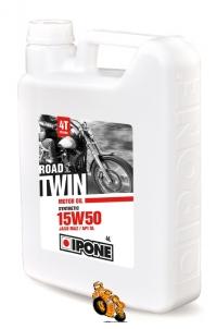 Road Twin 15W50