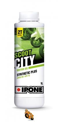 Scoot City