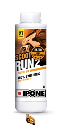Scoot Run2