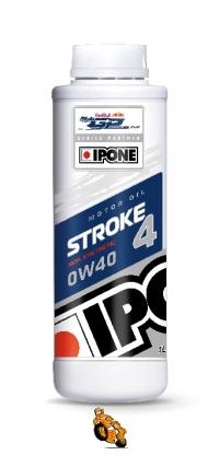 Racing Stroke 4 0W40