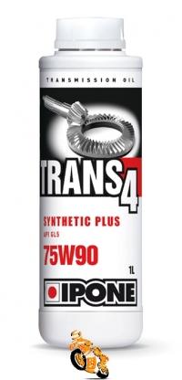 Trans4 75W-90