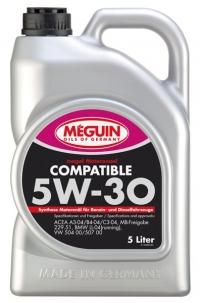 Motorenöl 5w-30 Compatible