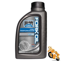 High Performance Fork Oil 2.5W