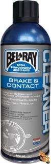 Brake & Contact Cleaner