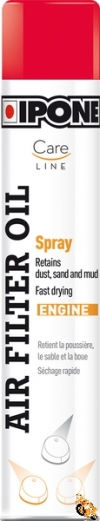 IPONE Air Filter Oil Spray
