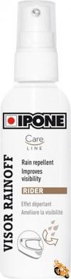 IPONE Visor Rain-Off