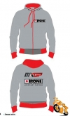 IPONE MXGP Sweat-Shirt - ZIP Hoody